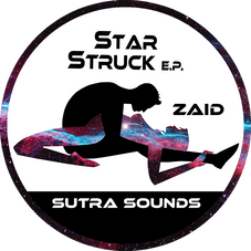 Star Struck EP / Zaid