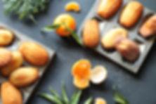 madeleine clementine