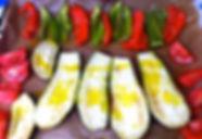 tarte tatin légumes