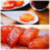 recette gravlax saumon