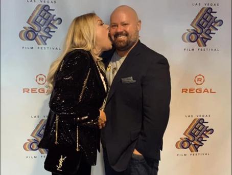 Brock Cravy Wins Best Director at Vegas Queer Arts