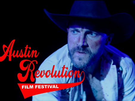 Official Selection, Austin Revolution Film Festival