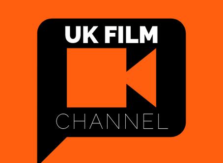 Watch 'Innocent Boy' on the UK Film Channel (London)