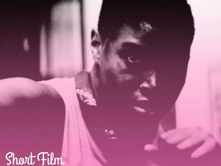 The Pink Lens: Short Film 'Innocent Boy'