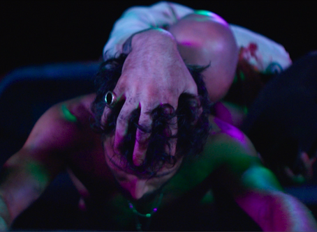 Watch the New Queer Horror, 'Innocent Boy' at TLA Video