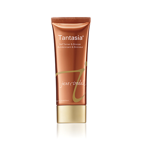 tantasia self tanner and bronzer