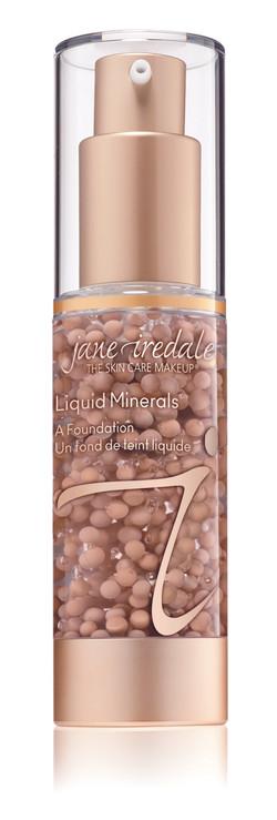 liquid minerals