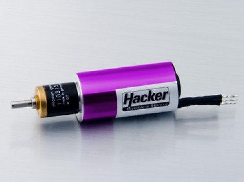 Hacker B20 18L Geared