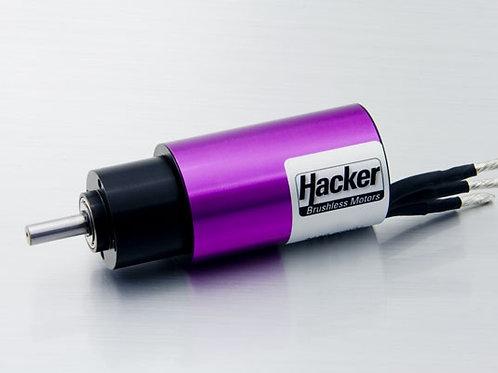 Hacker B50 8L B50 8L with planetary gear 6,7:1