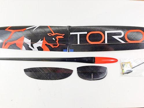 TORO 2 Piece Wing RR (Receiver Ready)