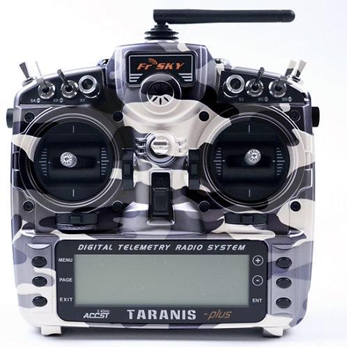 Taranis X9D Plus Camo