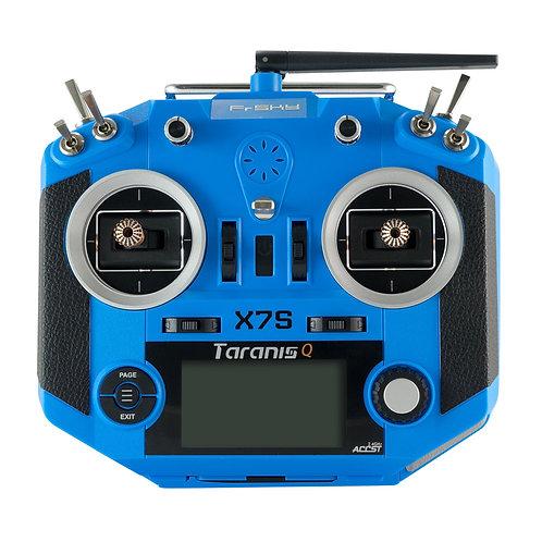 QX7S Blue