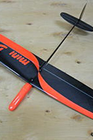 Mini Dart (Carbon)