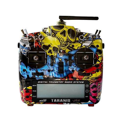 Taranis X9D Plus Rock Monster