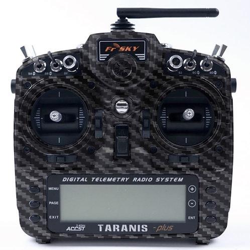 Taranis X9D Plus Carbon