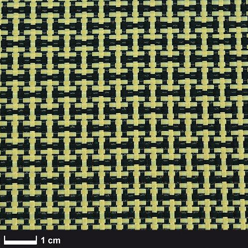 188g Carbon/Kelvar Twill Weave