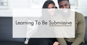 Learning To Be Submissive