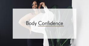 Having Body Confidence