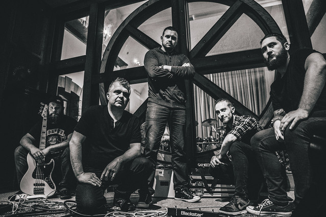 10 Gauge - Band Photo 3