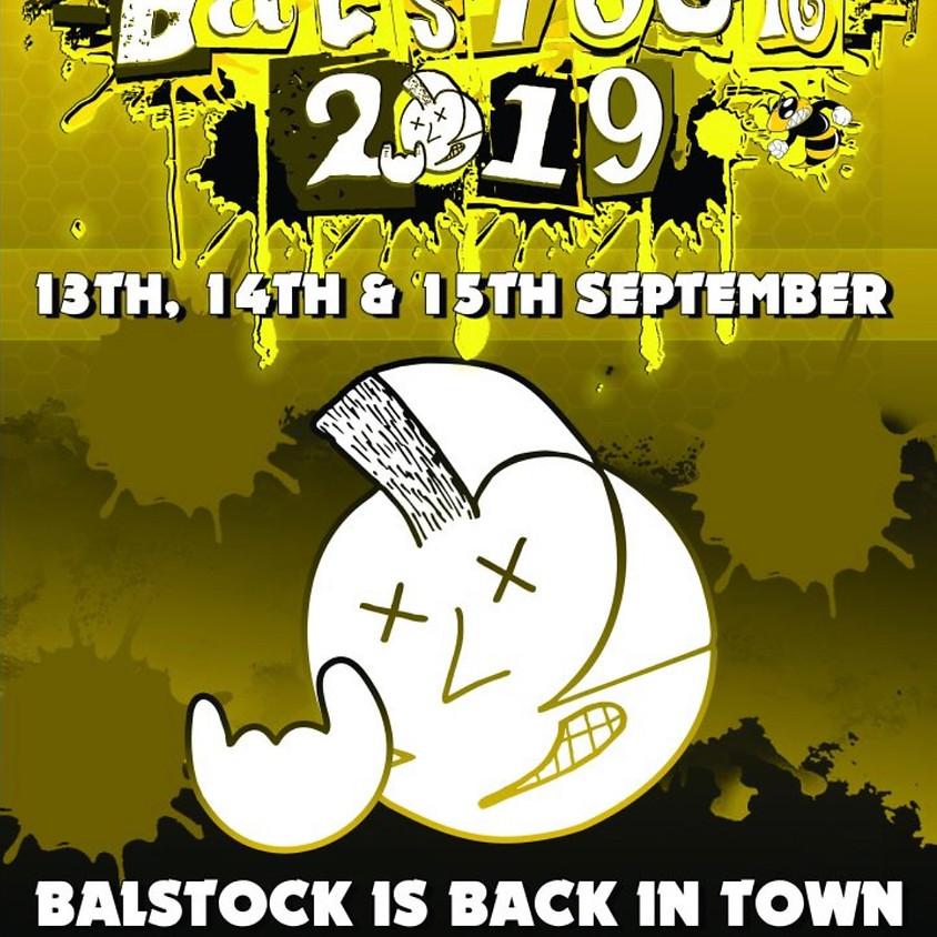 BALSTOCK FESTIVAL 2019