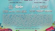 Camden Rocks Festival - 2019!