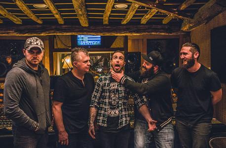 10 Gauge - Band Photo 4