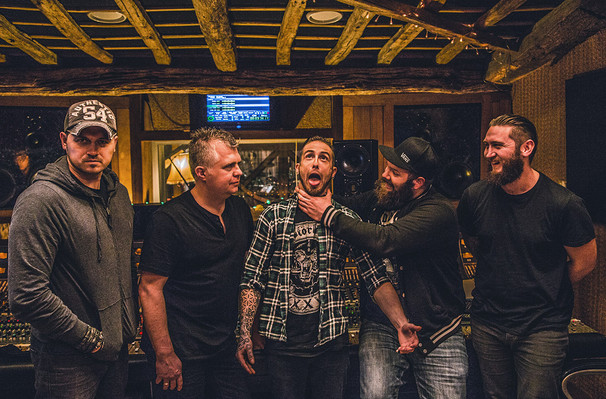 10 Gauge - Band Photo 4