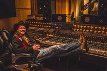 Wes Maebe - Producer and Engineer