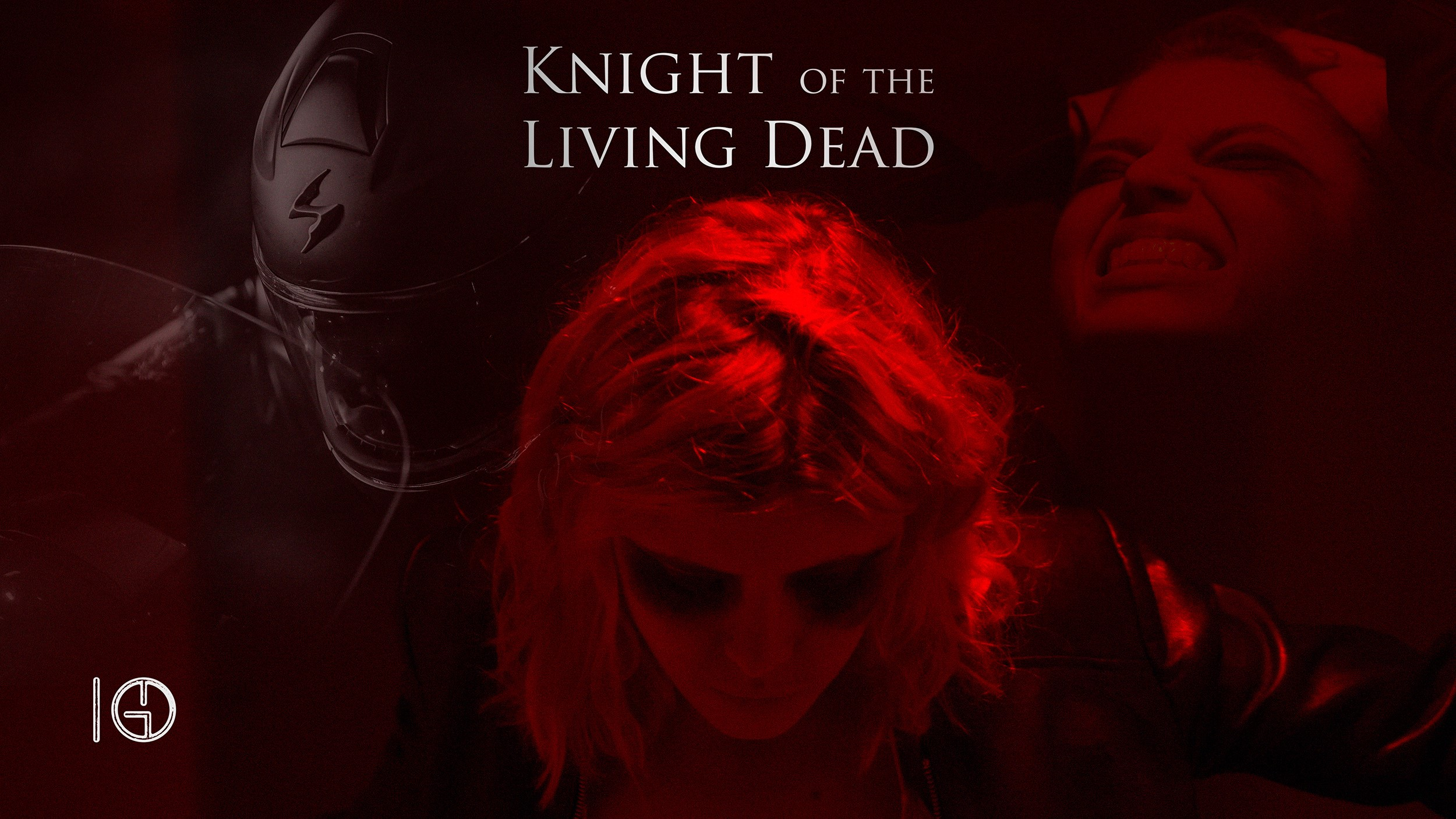 Knight of the Living Dead - Video