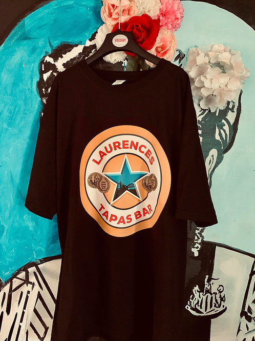 Laurences T Shirts