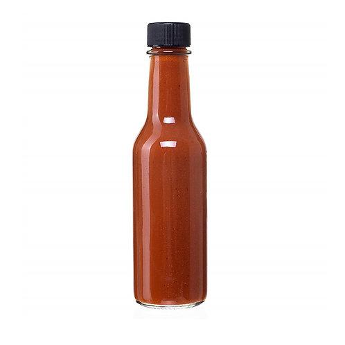 Laurences Hot Sauce