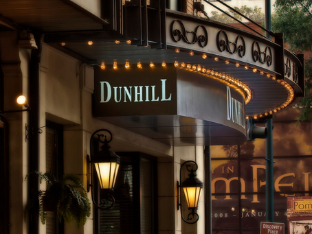#ClientWatch: The Asbury and The Dunhill Hotel In Uptown Charlotte Receive Coveted Awards