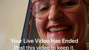 How To: Steps for Facebook Live Video
