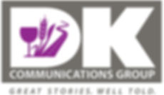 DK Communications Group Logo