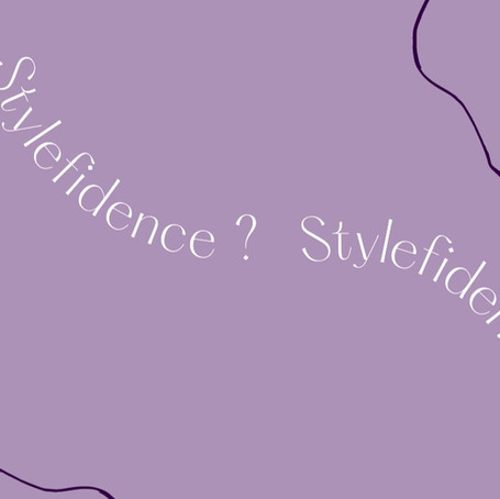Stylefidence