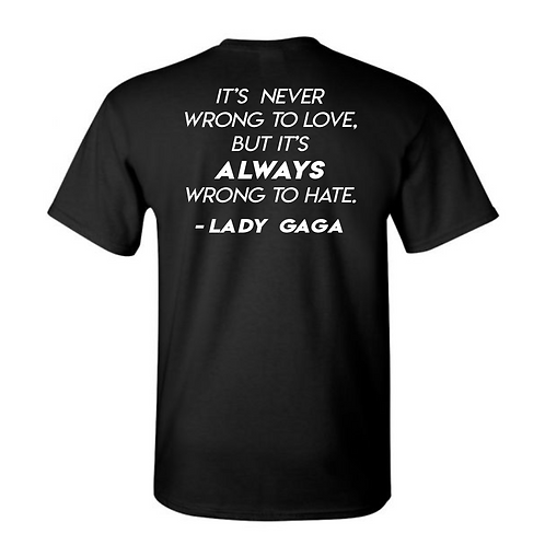 Limited Time Quote shirt