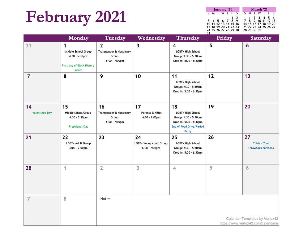 February Clock Calendar.png