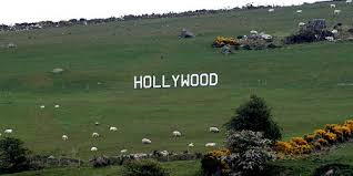 Wicklow - truly the Hollywood of Ireland!