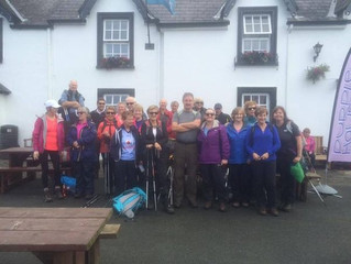 The great pubs on the Wicklow Way!