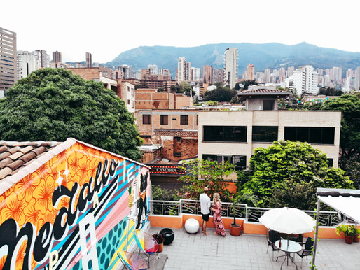 medellin colombia things to do