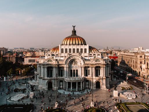 mexico city photography