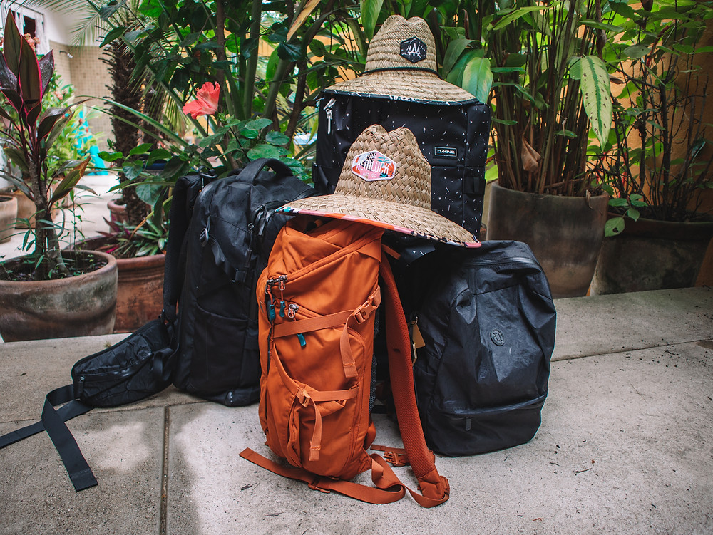 What to pack traveling Mexico