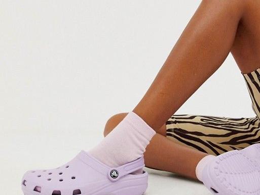 Crocs: o ex tóxico da indústria da moda?