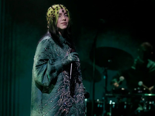 Grammy Awards: onde a música se une à moda
