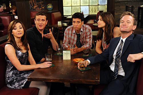 How I Met Your Mother: a sitcom com o pior desfecho de sempre