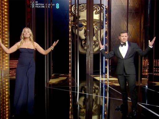 BAFTA's 2021: Nomadland em destaque