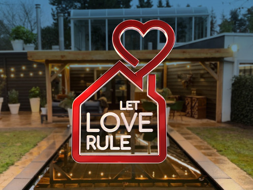 Let Love Rule: o novo reality dating show da TVI