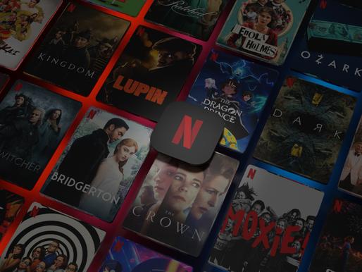 O que é nacional é bom e até a Netflix já sabe disso