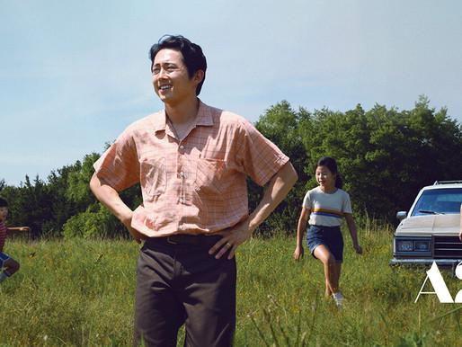 Minari: A apaixonante e comovente história coreana no coração dos Estados Unidos