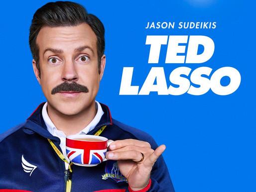 Ted Lasso: o treinador de balneário?